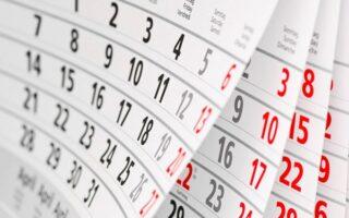 Kalendaarne tööajafond